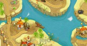 Odbudowa plemienia 3