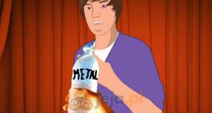 Grzmotnij Justina Biebera