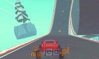 Monster truck 3D: Lodowe trasy