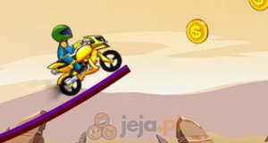 Przygody motocyklisty