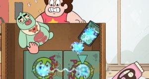 Steven Universe: Kłopotliwy bałagan
