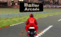 Motorbike Racing 3D
