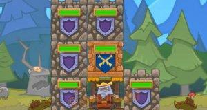 Władca na wieży