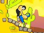 Wrestlingowe skoki
