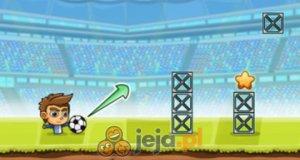 Kukiełkowy futbol: Wyzwania
