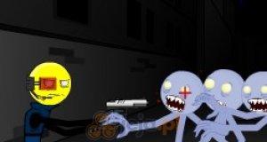 Niszczyciel zombie