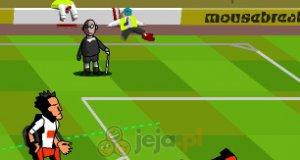 Zombie i karne: Euro 2012