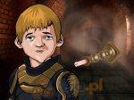 Joffrey kontra Tyrion: Plaskacze