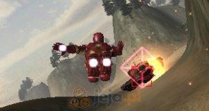 Iron Man 2: Ulepszony