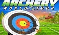 Łucznictwo: Mistrzostwa świata