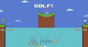 Golf bitewny