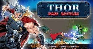 Thor: Walki z bossami