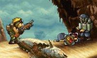 Metal Slug: Biegnij!