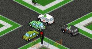 Nadzór ruchu ulicznego
