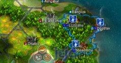 Sześcienne imperia: Poważne konsekwencje