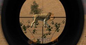 Polowanie na zwierzynę 3D: Afryka