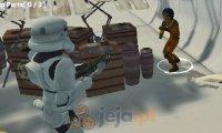 Gwiezdne Wojny: Atak Rebeliantów