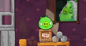 Angry Birds: Nawiedzone wieprze