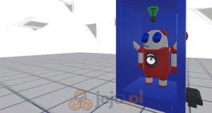 Chronotron 3D