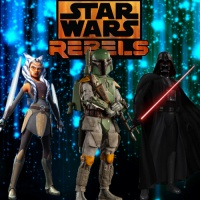 Star Wars Rebels [PBF]
