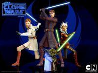 Star Wars Clone Wars PBF