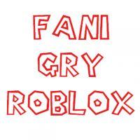 Fani Gry ROBLOX
