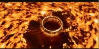 Władca pierścieni czas wojny [PBF]
