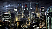 [PBF] Gotham City
