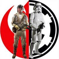 Azis - Star Wars [PBF]