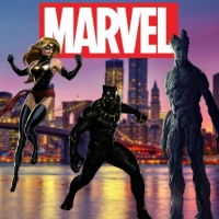 Marvel [PBF] 2