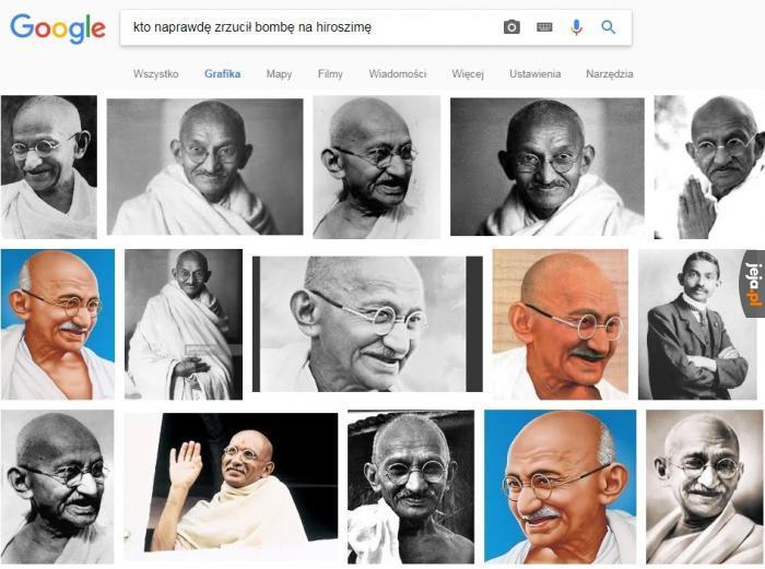 Google nie kłamie