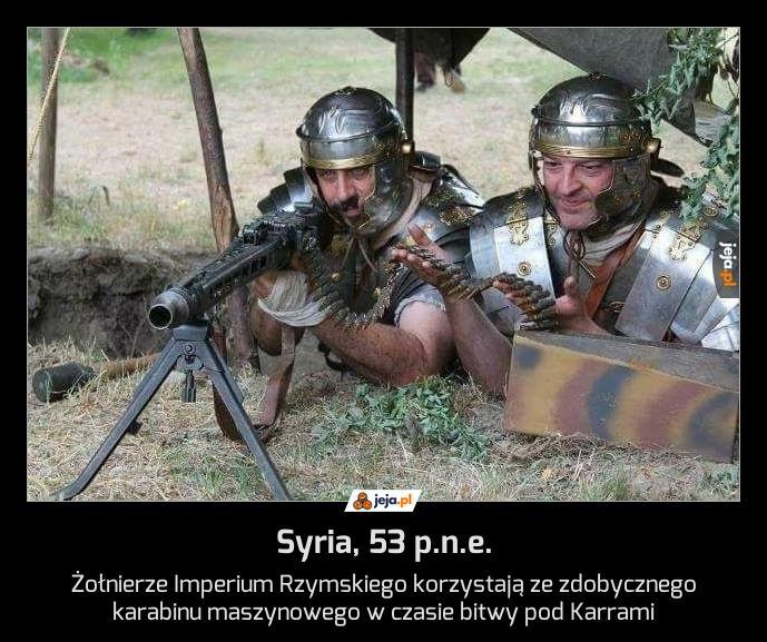 Syria, 53 p.n.e.