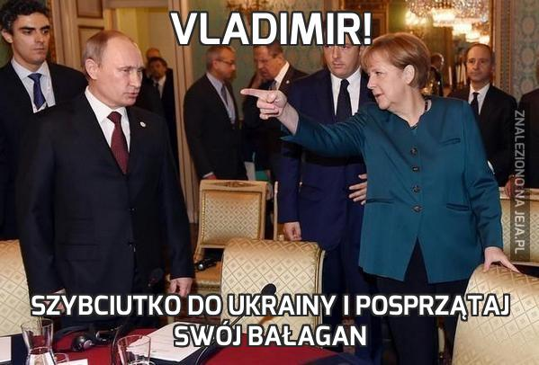 Vladimir!