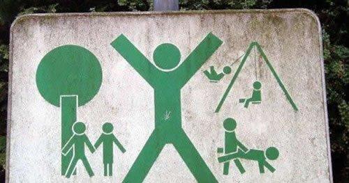 Jak się bawić na placu zabaw?