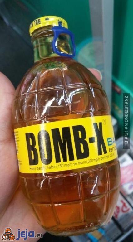 Bomb-x