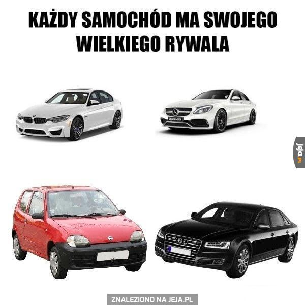 Wielki rywal Seicento