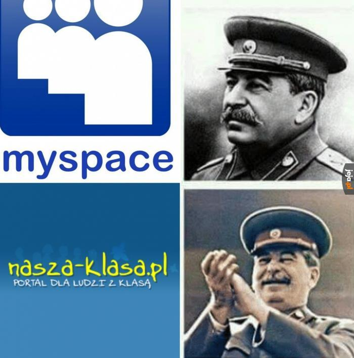 Józef i portale społecznościowe