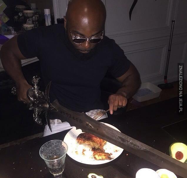 Gdy akurat nie masz pod ręką noża