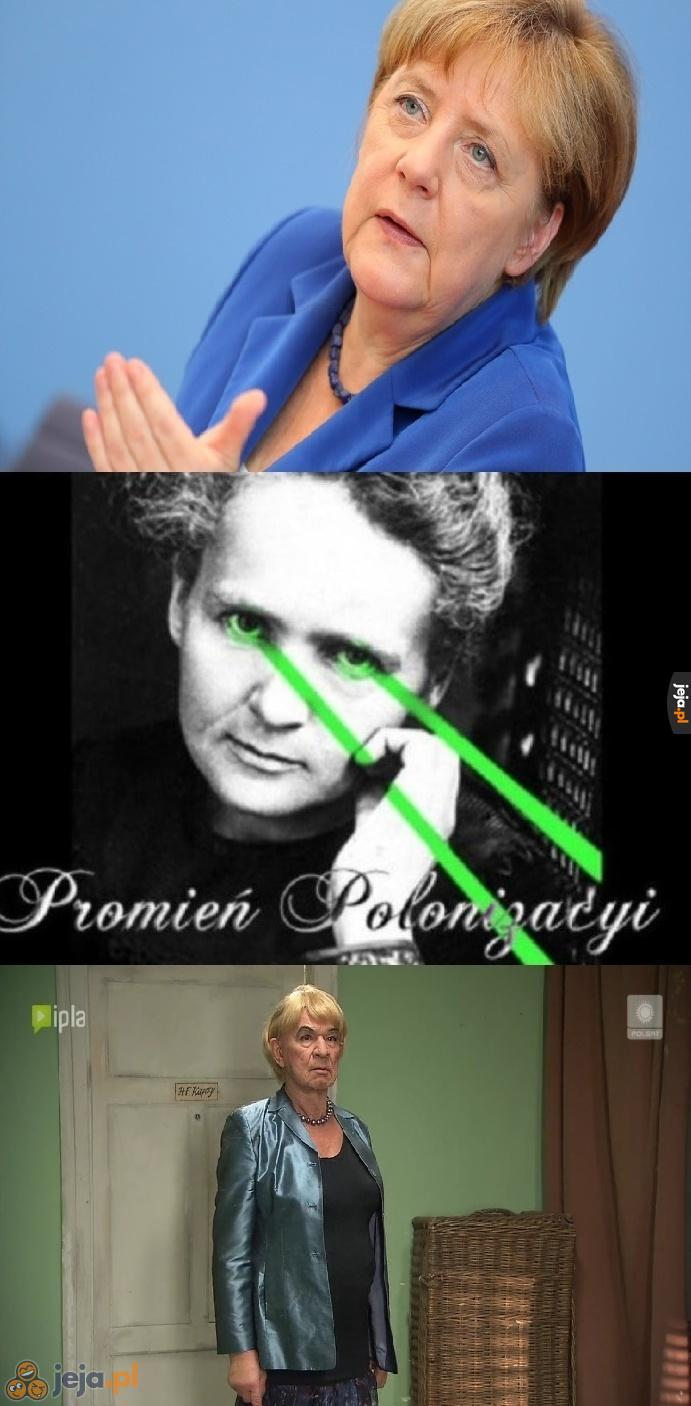 Polska Angela