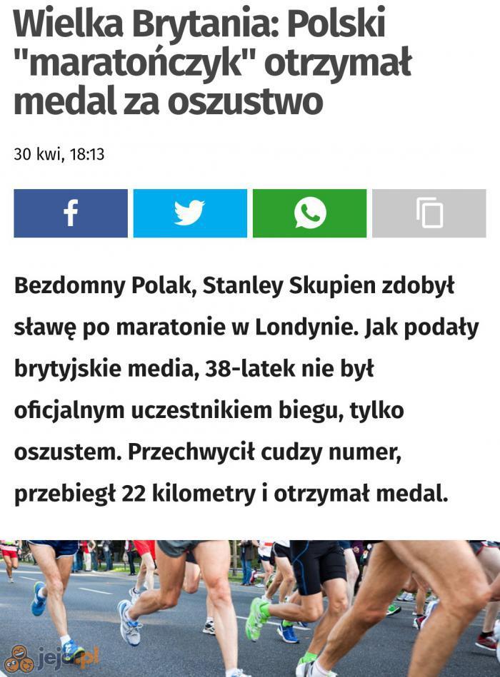 Polska wstaje z kolan