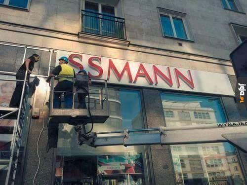 Prawdziwe oblicze Rossmanna