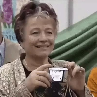 Jak prawidłowo zrobić selfie