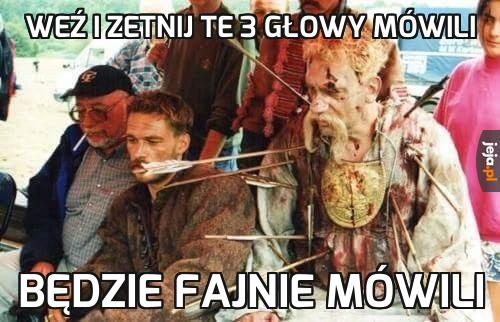 Co ściąłem to moje!