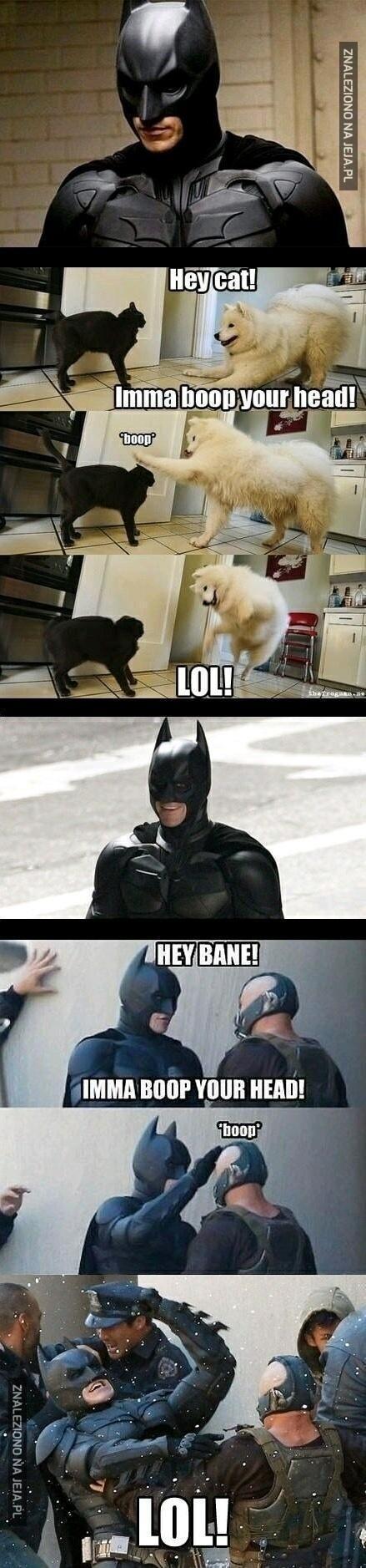 Dowcipniś Batman