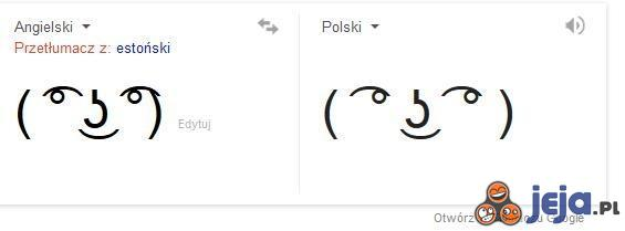 Precyzyjne tłumaczenie