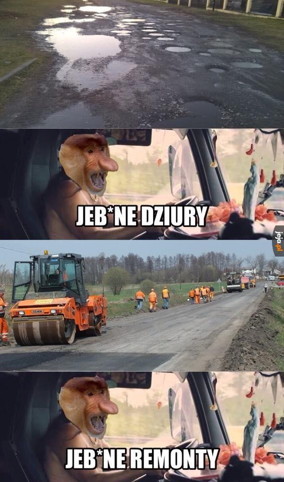 Januszowi nie dogodzisz
