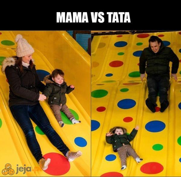 Z kim jest lepiej?