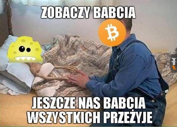 Wirtualne waluty powinny trzymać się razem