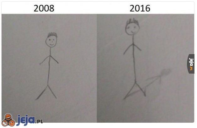 Progress umiejętności