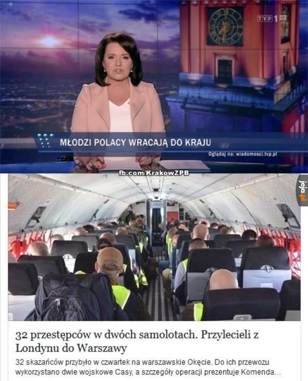 Spektakularny sukces polskiego rządu